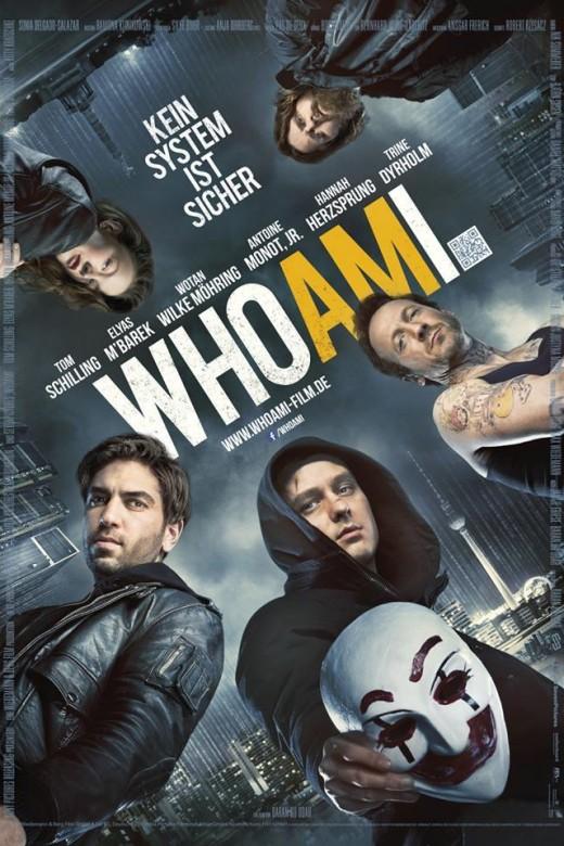 WhoAmI - Kein System ist sicher